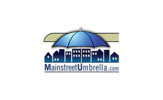 Mainstreet Umbrella