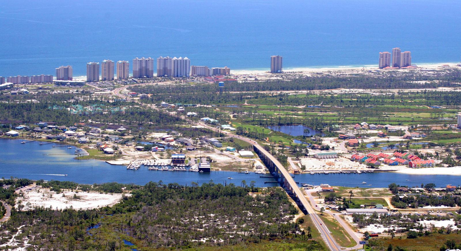 Perdido Key, FL Insurance   Home, Auto & Business