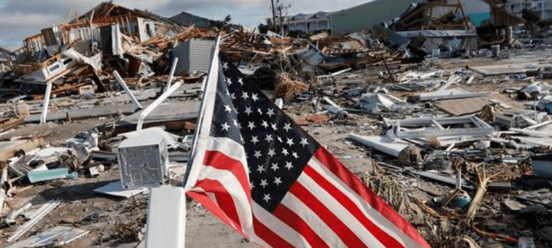 Five Things to Help Homeowners Displaced by a Catastrophe