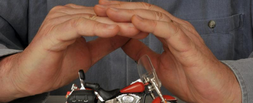 Why Motorcycle Insurance is Important