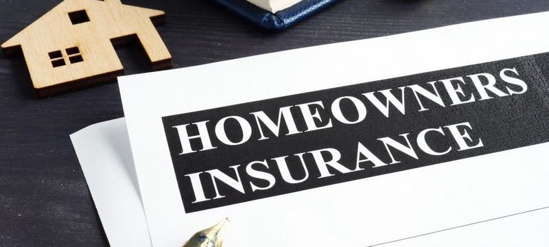 4 Reasons You Need Homeowners Insurance