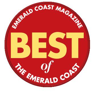 best of emerald coast logo